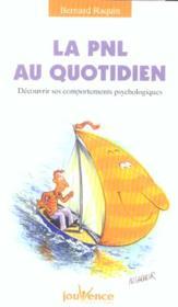 Pnl Au Quotidien (La) N.93 - Couverture - Format classique