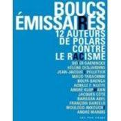 Boucs Emissaires. 12 Auteurs De Polars Contre Le Racisme - Couverture - Format classique