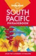 Vente livre :  South Pacific Languages Phrasebook  - Collectif