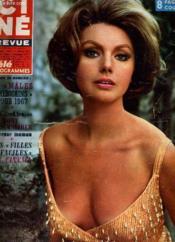 Cine Revue - Tele-Programmes - 47e Annee - N° 1 - Banco Pour Un Escroc - Couverture - Format classique