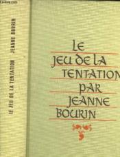 Le Jeu De La Tentation - Couverture - Format classique