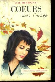 Coeurs Sous L'Orage - Couverture - Format classique