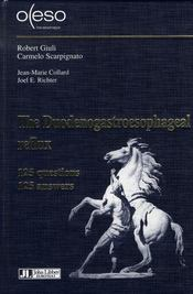 Oeso. the duodenogastroesophageal reflux. 125 questions - 125 answers - Intérieur - Format classique