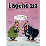 L'agent 212 t.12 ; ris, ô poulet - Couverture - Format classique