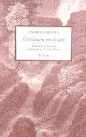 Chemin Vers La Joie (Un) - Intérieur - Format classique