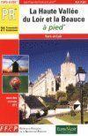 Haute Vallee Du Loir A Pied - 28-Pr-P281 - Couverture - Format classique