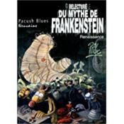 Pacush blues t.9 ; neuvaine : relecture du mythe de frankenstein renaissance - Couverture - Format classique