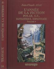 Annee De La Fiction 97/9 (T34) (L') - Couverture - Format classique