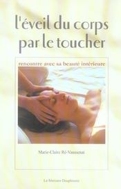 L'éveil du corps par le toucher - Intérieur - Format classique