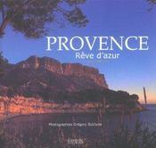 Provence ; Reve D'Azur - Intérieur - Format classique