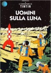 On A Marche Sur La Lune (Italien Lizard) - Couverture - Format classique