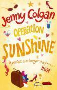 Operation Sunshine - Couverture - Format classique