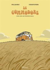 Vente  Le commodore (the long and winding road)  - Ruben Pellejero - Christopher