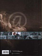 Xxe Ciel.Com T.1 ; Memoires98 - 4ème de couverture - Format classique