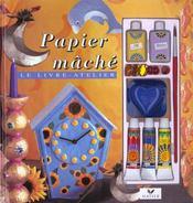Papier Mache - Intérieur - Format classique