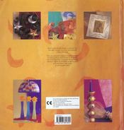 Papier Mache - 4ème de couverture - Format classique