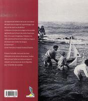 La mer et l'enfant ; du mousse au moussaillon - 4ème de couverture - Format classique