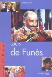 Louis De Funes - Liv - Intérieur - Format classique
