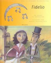 Fidelio - Intérieur - Format classique