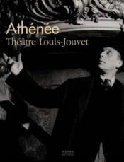 Athenee Theatre Louis-Jouvet - Couverture - Format classique