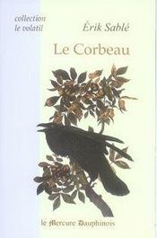 Le corbeau - Intérieur - Format classique