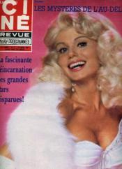 Cine Revue - Tele-Programmes - 61e Annee - N° 17 - Les Uns Et Les Autres - Couverture - Format classique