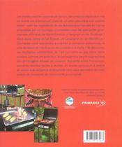 Balades gourmandes en france - 4ème de couverture - Format classique