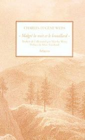 Malgre La Nuit Et Le Brouillard - Intérieur - Format classique