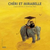 Cheri Et Mirabelle - Intérieur - Format classique