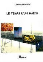 Le temps d'un haïku - Couverture - Format classique