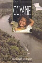La guyane - Couverture - Format classique