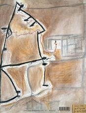 Fernand Deligny ; oeuvres - 4ème de couverture - Format classique