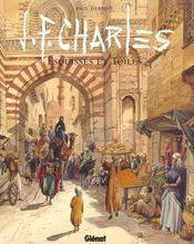 Esquisses et toiles t.1 ; l'art de jean-francois charles - Intérieur - Format classique