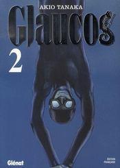 Glaucos t.2 - Intérieur - Format classique