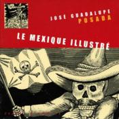 Le Mexique illustré - Couverture - Format classique