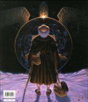 Les annales du disque-monde t.23 ; le dernier heros - 4ème de couverture - Format classique