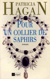 Pour Un Collier De Saphirs - Couverture - Format classique