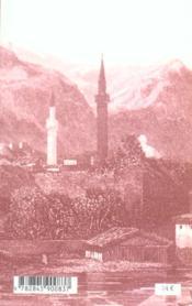 Petit Livre Des Conseils (Le) - 4ème de couverture - Format classique