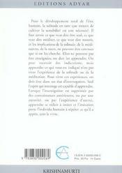 Face A La Vie - 4ème de couverture - Format classique