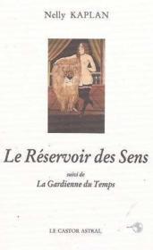 Le Reservoir Des Sens - Couverture - Format classique