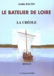 Le Batelier De Loire - Couverture - Format classique