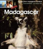 Bonjour Madagascar - Couverture - Format classique