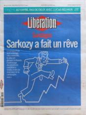 Liberation N°9592 du 14/03/2012 - Couverture - Format classique
