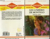 Les Lumieres De Montego - Rememba Jamaica - Couverture - Format classique