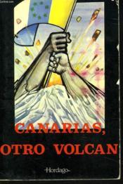 Canarias, Otro Volcan - Couverture - Format classique