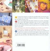 Tout Decorer Avec Des Serviettes En Papier - 4ème de couverture - Format classique