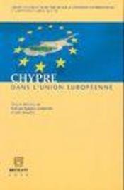 Chypre dans l'union européenne - Intérieur - Format classique