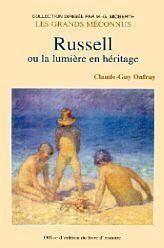 Russell Ou La Lumiere En Heritage - Couverture - Format classique