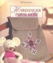Hardanger Pour Bebe - Intérieur - Format classique