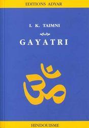 Gayatri - Intérieur - Format classique